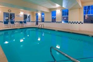 Recreation - Fairfield Inn by Marriott Union Hill Kansas City