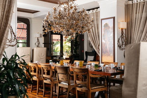Restaurant - Bohemian Hotel Celebration