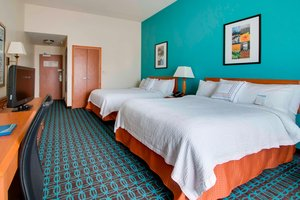 Room - Fairfield Inn & Suites by Marriott Clermont