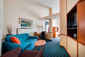 Suite - Fairfield Inn & Suites by Marriott Clermont