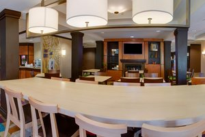 Restaurant - Fairfield Inn & Suites by Marriott Clermont