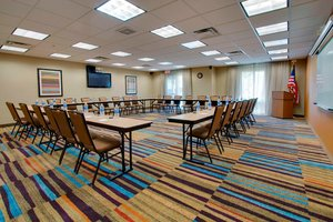 Meeting Facilities - Fairfield Inn & Suites by Marriott Clermont