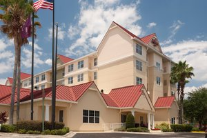 Exterior view - Residence Inn by Marriott Convention Center Hotel Orlando