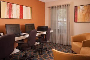 Conference Area - Residence Inn by Marriott Convention Center Hotel Orlando