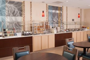 Restaurant - Residence Inn by Marriott Convention Center Hotel Orlando