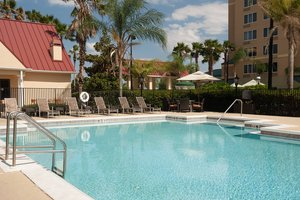 Recreation - Residence Inn by Marriott Convention Center Hotel Orlando