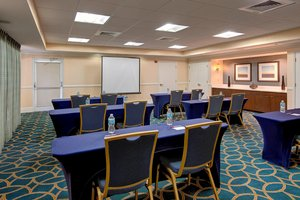 Meeting Facilities - Residence Inn by Marriott Convention Center Hotel Orlando