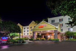 Exterior view - Fairfield Inn by Marriott Airport Orlando