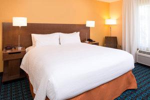 Room - Fairfield Inn by Marriott Airport Orlando