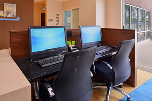 Conference Area - Fairfield Inn by Marriott Airport Orlando