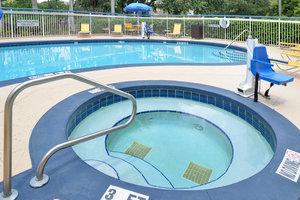 Recreation - Fairfield Inn by Marriott Airport Orlando