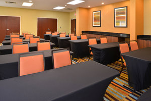 Meeting Facilities - Fairfield Inn by Marriott Airport Orlando
