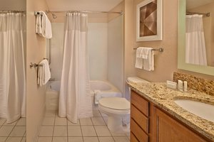 Suite - TownePlace Suites by Marriott Orlando