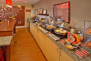 Restaurant - TownePlace Suites by Marriott Orlando