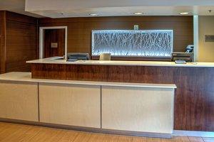 Lobby - Fairfield Inn & Suites by Marriott Universal Studios Orlando