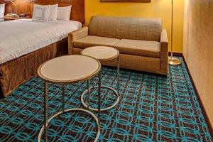 Suite - Fairfield Inn & Suites by Marriott Universal Studios Orlando