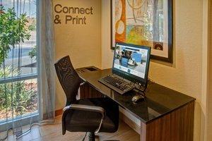 Conference Area - Fairfield Inn & Suites by Marriott Universal Studios Orlando