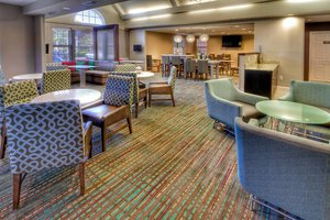 Lobby - Residence Inn by Marriott Germantown