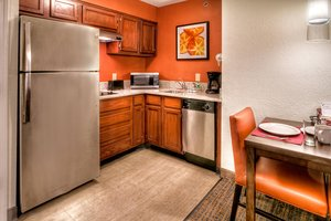 Suite - Residence Inn by Marriott Germantown