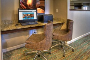 Conference Area - Residence Inn by Marriott Germantown