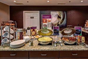 Restaurant - Residence Inn by Marriott Germantown