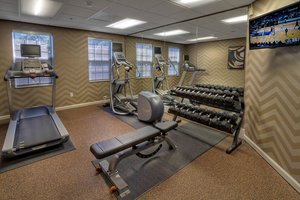 Recreation - Residence Inn by Marriott Germantown