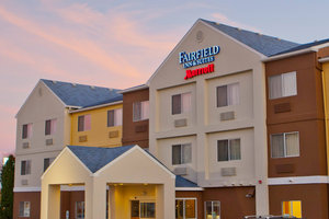 Exterior view - Fairfield Inn by Marriott North Joliet