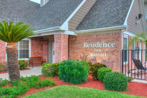 Exterior view - Residence Inn by Marriott McAllen