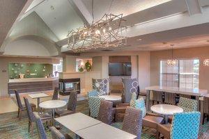Lobby - Residence Inn by Marriott McAllen