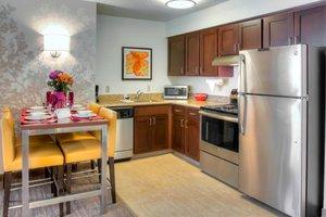 Suite - Residence Inn by Marriott McAllen