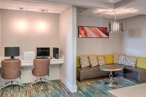 Conference Area - Residence Inn by Marriott McAllen