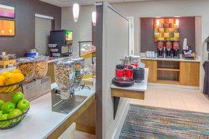 Restaurant - Residence Inn by Marriott McAllen