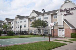 Recreation - Residence Inn by Marriott McAllen