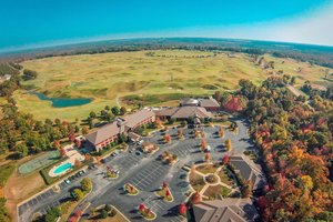 Golf - Marriott Hotel at Capitol Hill Prattville