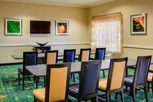 Meeting Facilities - Fairfield Inn by Marriott Manhattan
