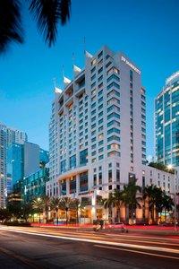 Exterior view - JW Marriott Hotel Miami
