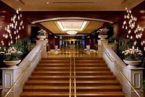 Lobby - JW Marriott Hotel Miami