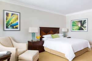 Room - JW Marriott Hotel Miami