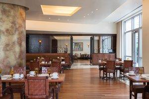 Restaurant - JW Marriott Hotel Miami