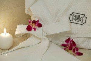 Spa - JW Marriott Hotel Miami