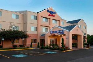Exterior view - Fairfield Inn by Marriott Racine