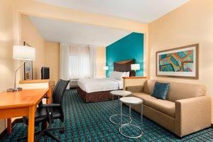 Suite - Fairfield Inn by Marriott Racine