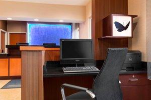 Conference Area - Fairfield Inn by Marriott Racine