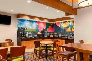 Restaurant - Fairfield Inn by Marriott Racine