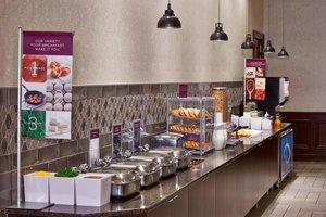 Restaurant - Residence Inn by Marriott Downtown Milwaukee