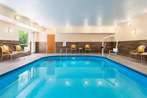 Recreation - Fairfield Inn by Marriott Racine