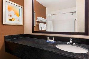 Room - Fairfield Inn by Marriott Mankato