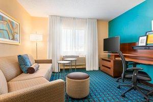 Suite - Fairfield Inn by Marriott Mankato