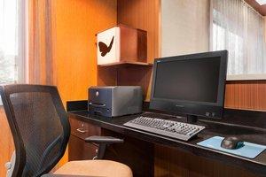 Conference Area - Fairfield Inn by Marriott Mankato