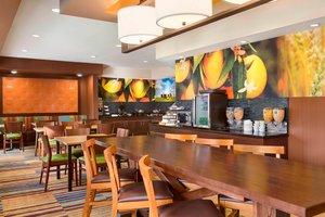 Restaurant - Fairfield Inn by Marriott Mankato